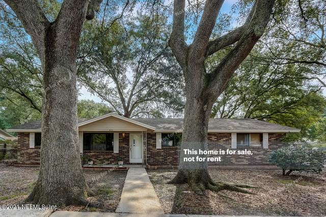 4255 Fowler Rd, Jacksonville, FL 32210 (MLS #1131001) :: Olson & Taylor | RE/MAX Unlimited
