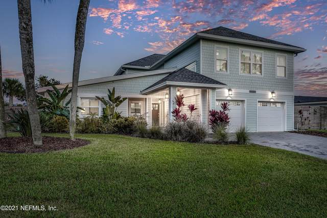 4141 Coquina Dr, Jacksonville, FL 32250 (MLS #1131007) :: EXIT Real Estate Gallery