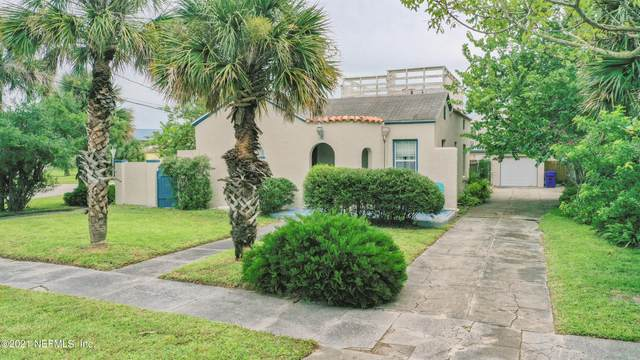 2748 Loja St, St Augustine, FL 32084 (MLS #1131008) :: Olson & Taylor | RE/MAX Unlimited