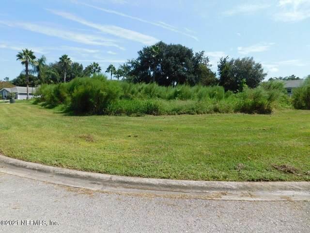 201 Chichi Pl, St Augustine, FL 32086 (MLS #1131015) :: The Randy Martin Team | Compass Florida LLC