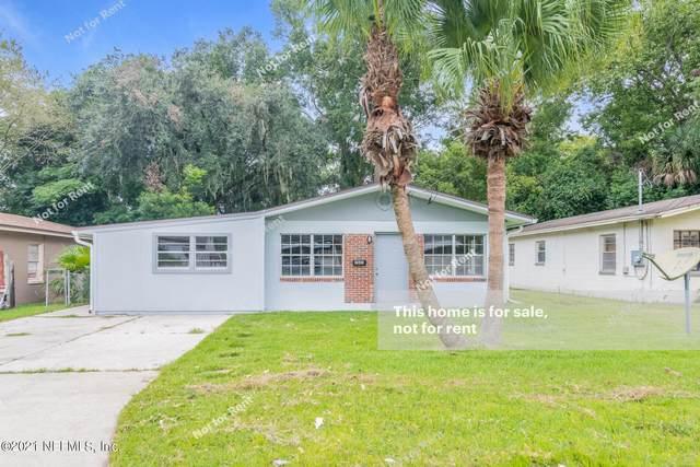 2880 Lenox Ave, Jacksonville, FL 32254 (MLS #1131020) :: Ponte Vedra Club Realty