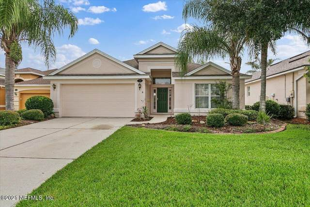 1235 Fairway Village Dr, Fleming Island, FL 32003 (MLS #1131021) :: EXIT Real Estate Gallery