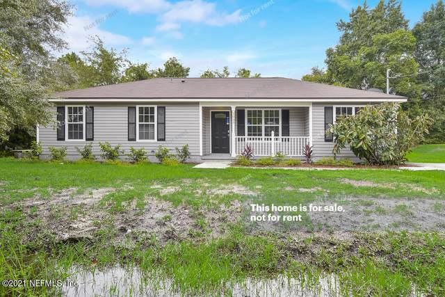 1037 15TH St, St Augustine, FL 32084 (MLS #1131024) :: The Collective at Momentum Realty