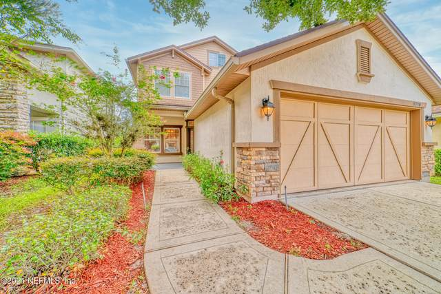 11790 Templeton Rd, Jacksonville, FL 32258 (MLS #1131027) :: CrossView Realty