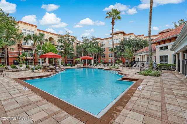 10435 Midtown Pkwy #205, Jacksonville, FL 32246 (MLS #1131043) :: The Newcomer Group
