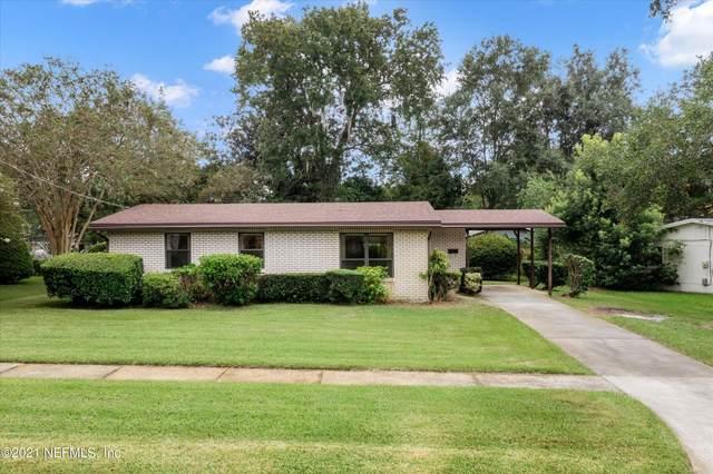 7627 Hillside Dr, Jacksonville, FL 32221 (MLS #1131045) :: The Hanley Home Team