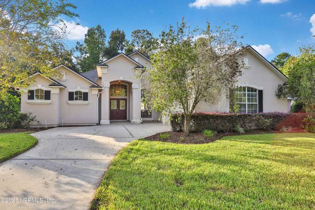 3347 Tettersall Dr, GREEN COVE SPRINGS, FL 32043 (MLS #1131056) :: EXIT Real Estate Gallery