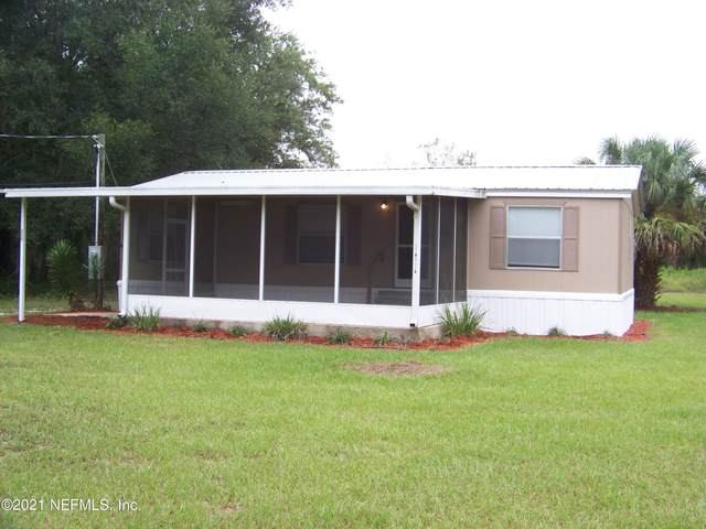 120 Raleigh Ave, Satsuma, FL 32189 (MLS #1131057) :: Bridge City Real Estate Co.