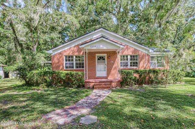 12581 Pulaski Rd, Jacksonville, FL 32218 (MLS #1131061) :: Berkshire Hathaway HomeServices Chaplin Williams Realty