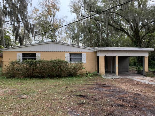 303 Brookview Dr N, Jacksonville, FL 32225 (MLS #1131067) :: The Perfect Place Team