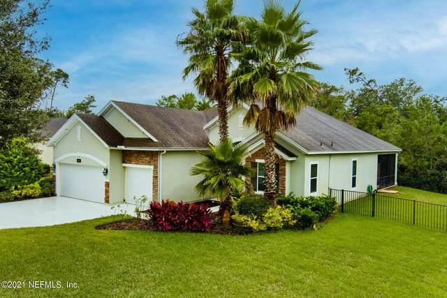 466 Hefferon Dr, St Augustine, FL 32084 (MLS #1131074) :: The Perfect Place Team