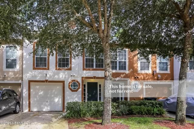 10535 Autumn Trace Rd, Jacksonville, FL 32257 (MLS #1131081) :: Berkshire Hathaway HomeServices Chaplin Williams Realty