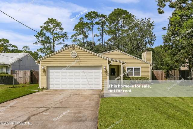 5023 Tan St, Jacksonville, FL 32258 (MLS #1131084) :: The Perfect Place Team