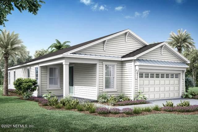 268 Juniper Hills Dr, St Johns, FL 32259 (MLS #1131088) :: Berkshire Hathaway HomeServices Chaplin Williams Realty