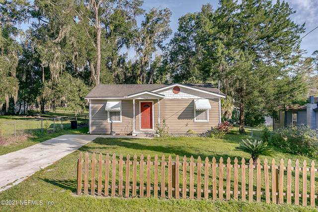 1518 Walnut St, GREEN COVE SPRINGS, FL 32043 (MLS #1131089) :: EXIT Real Estate Gallery