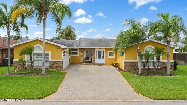 4376 Coquina Dr, Jacksonville, FL 32250 (MLS #1131090) :: EXIT Real Estate Gallery