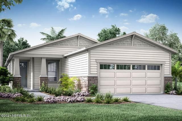 335 Juniper Hills Dr, St Johns, FL 32259 (MLS #1131094) :: Berkshire Hathaway HomeServices Chaplin Williams Realty