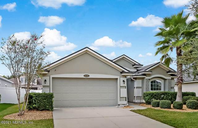 16282 Tisons Bluff Rd, Jacksonville, FL 32218 (MLS #1131095) :: The Perfect Place Team