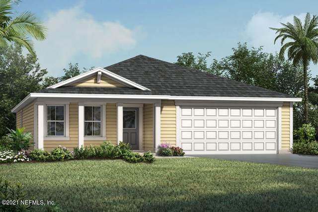 13845 Holsinger Blvd, Jacksonville, FL 32256 (MLS #1131098) :: The Perfect Place Team