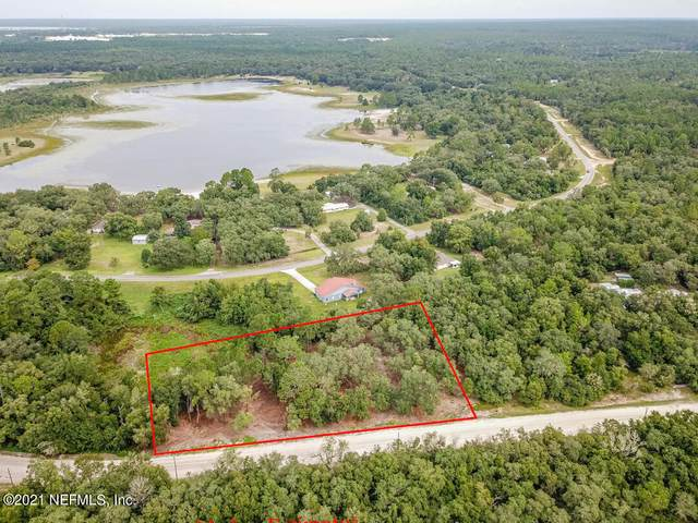5730 Chippewa Ave, Keystone Heights, FL 32656 (MLS #1131101) :: EXIT Real Estate Gallery