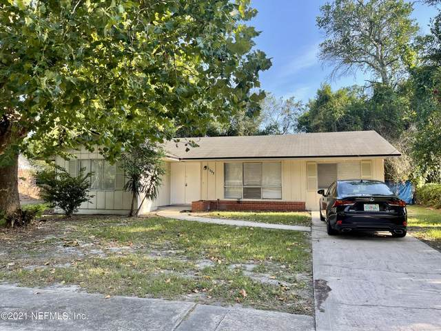 7552 Wheat Rd, Jacksonville, FL 32244 (MLS #1131105) :: EXIT Real Estate Gallery
