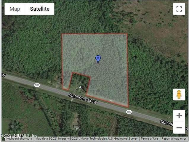 0 State Road 100 St W, Starke, FL 32091 (MLS #1131108) :: Berkshire Hathaway HomeServices Chaplin Williams Realty