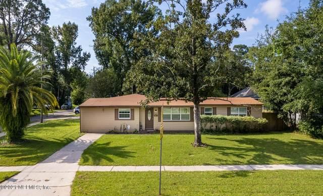 4924 Spring Glen Rd, Jacksonville, FL 32207 (MLS #1131123) :: EXIT Real Estate Gallery