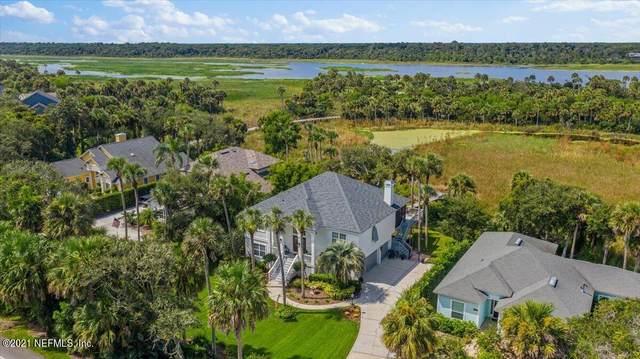 1244 Ponte Vedra Blvd, Ponte Vedra Beach, FL 32082 (MLS #1131131) :: The Volen Group, Keller Williams Luxury International
