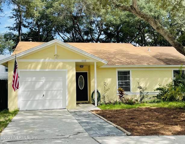 1117 Mimosa Cove Ct W, Jacksonville, FL 32233 (MLS #1131136) :: 97Park