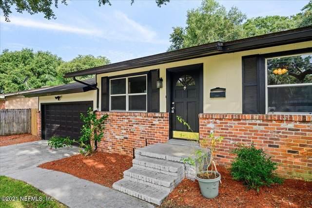 10545 Jorick Rd, Jacksonville, FL 32225 (MLS #1131137) :: Olson & Taylor | RE/MAX Unlimited