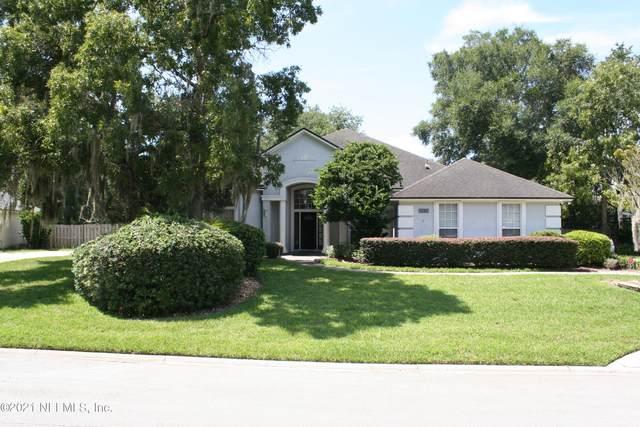 1216 Edgewater Dr, St Johns, FL 32259 (MLS #1131142) :: The Randy Martin Team | Compass Florida LLC