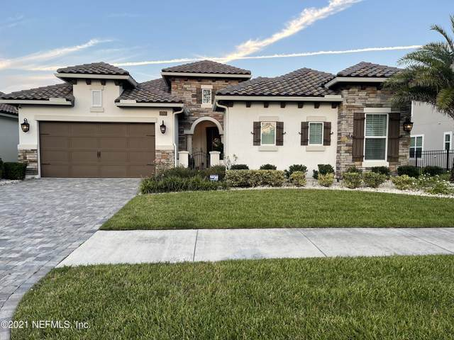 2717 Tartus Dr, Jacksonville, FL 32246 (MLS #1131145) :: Olde Florida Realty Group