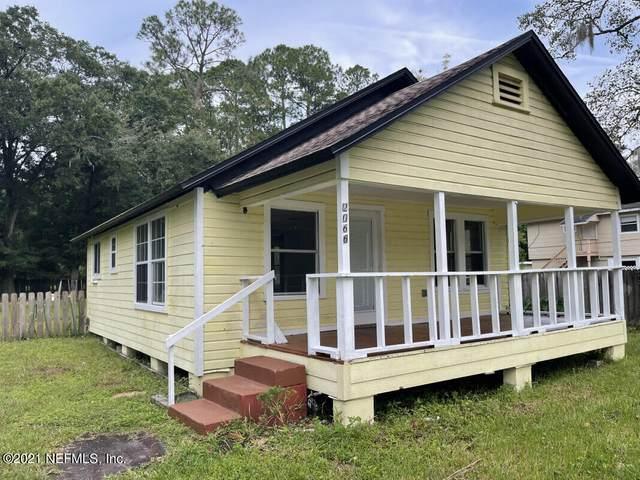2066 Navaho Ave, Jacksonville, FL 32210 (MLS #1131149) :: The Hanley Home Team