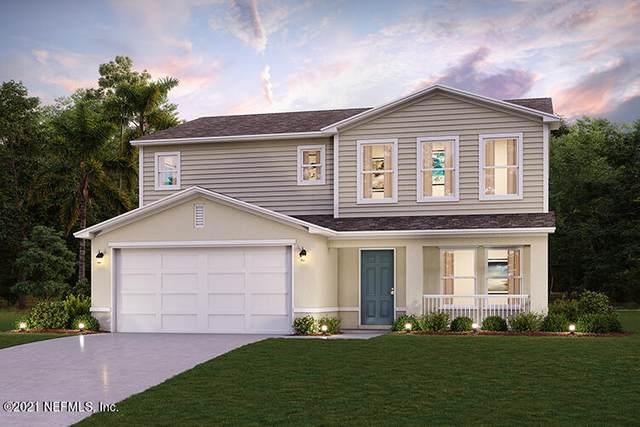 570 River Hill Dr, Welaka, FL 32193 (MLS #1131155) :: Berkshire Hathaway HomeServices Chaplin Williams Realty
