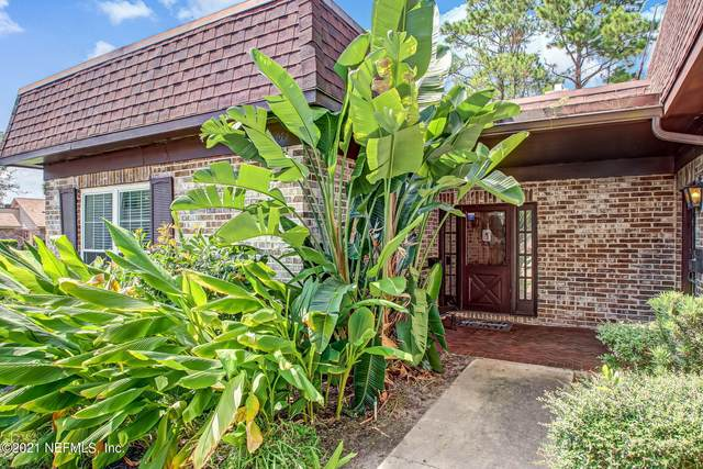 9252 San Jose Blvd #2704, Jacksonville, FL 32257 (MLS #1131162) :: The Collective at Momentum Realty