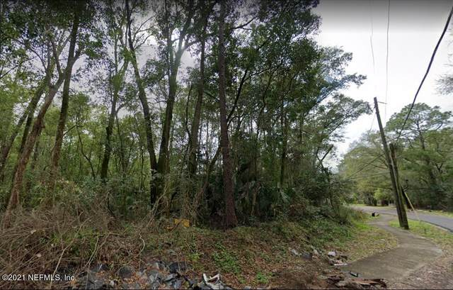 0 Mary Rose Ln, Jacksonville, FL 32208 (MLS #1131167) :: EXIT Real Estate Gallery
