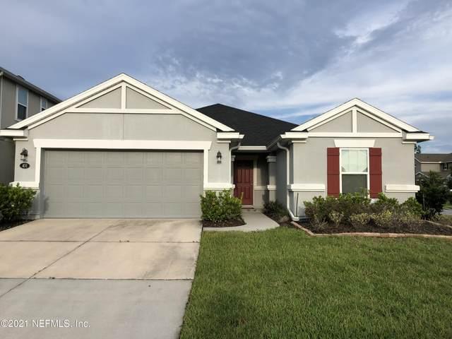 431 Hepburn Rd, Orange Park, FL 32065 (MLS #1131169) :: The Volen Group, Keller Williams Luxury International