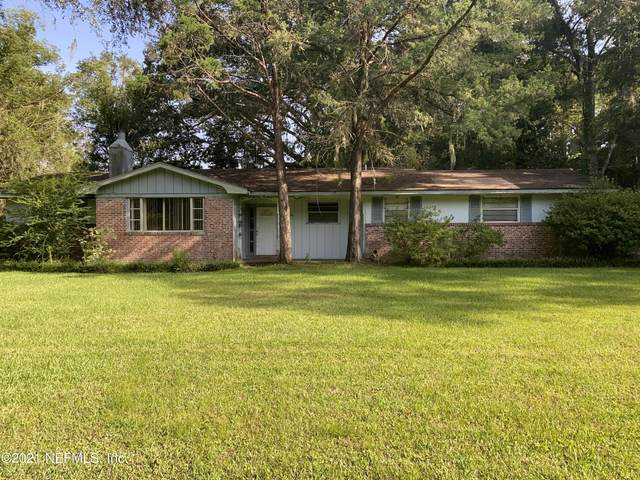 6966 Dunn Ave, Jacksonville, FL 32219 (MLS #1131170) :: Ponte Vedra Club Realty
