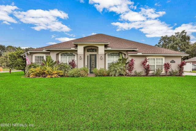 6659 Cabello Dr, Jacksonville, FL 32226 (MLS #1131175) :: The Collective at Momentum Realty