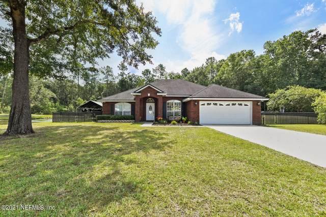 54206 Jamie Dr, Callahan, FL 32011 (MLS #1131186) :: Bridge City Real Estate Co.