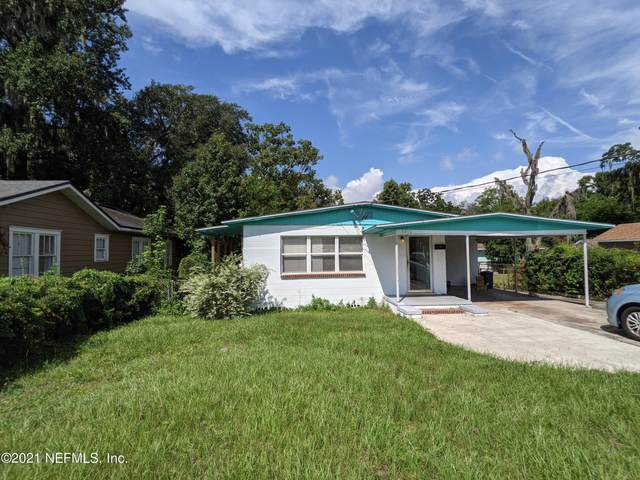 6922 Perry St, Jacksonville, FL 32208 (MLS #1131196) :: The Perfect Place Team