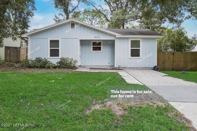 8004 Jasper Ave, Jacksonville, FL 32211 (MLS #1131199) :: The Collective at Momentum Realty