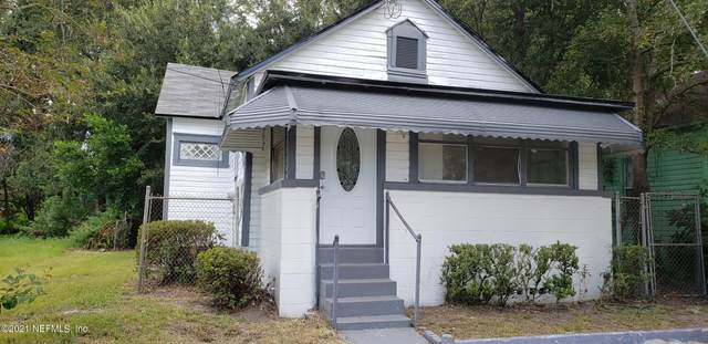 1489 Steele St, Jacksonville, FL 32209 (MLS #1131200) :: The Collective at Momentum Realty