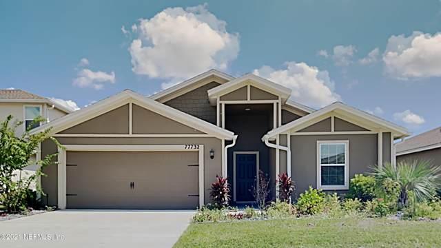 77732 Lumber Creek Blvd, Yulee, FL 32097 (MLS #1131201) :: Bridge City Real Estate Co.