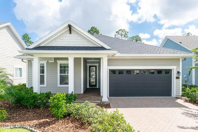 212 Atlas Dr, St Augustine, FL 32092 (MLS #1131208) :: The Collective at Momentum Realty