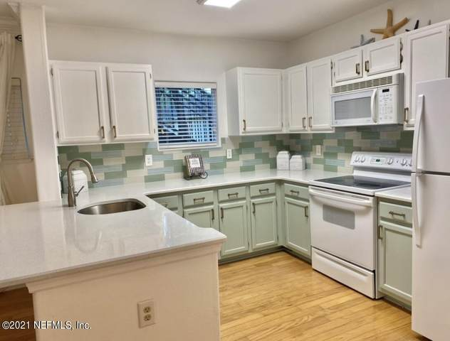 1800 The Greens Way #1503, Jacksonville Beach, FL 32250 (MLS #1131217) :: EXIT Real Estate Gallery