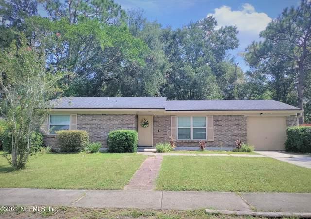 2585 Kenwood Dr E, Jacksonville, FL 32210 (MLS #1131220) :: EXIT Real Estate Gallery
