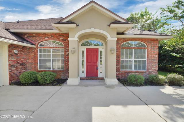 828 S Long Needle Dr, St Augustine, FL 32092 (MLS #1131221) :: The Perfect Place Team