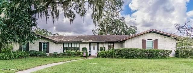 2836 Village Grove Dr N, Jacksonville, FL 32257 (MLS #1131229) :: 97Park