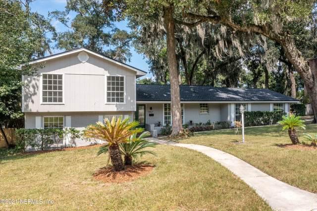 11407 River Knoll Dr, Jacksonville, FL 32225 (MLS #1131232) :: EXIT Real Estate Gallery